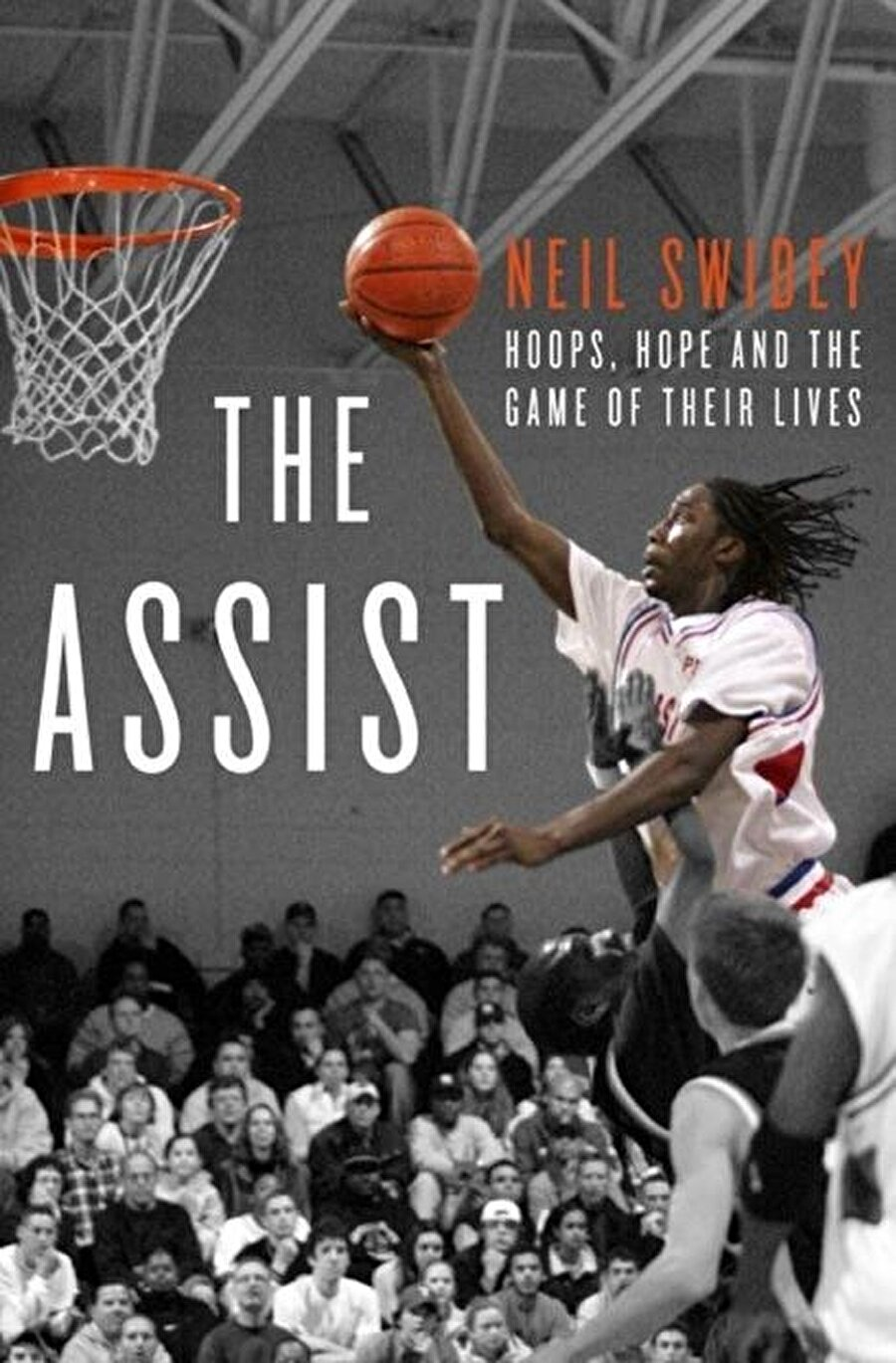 THE ASSIST: Neil Swidey