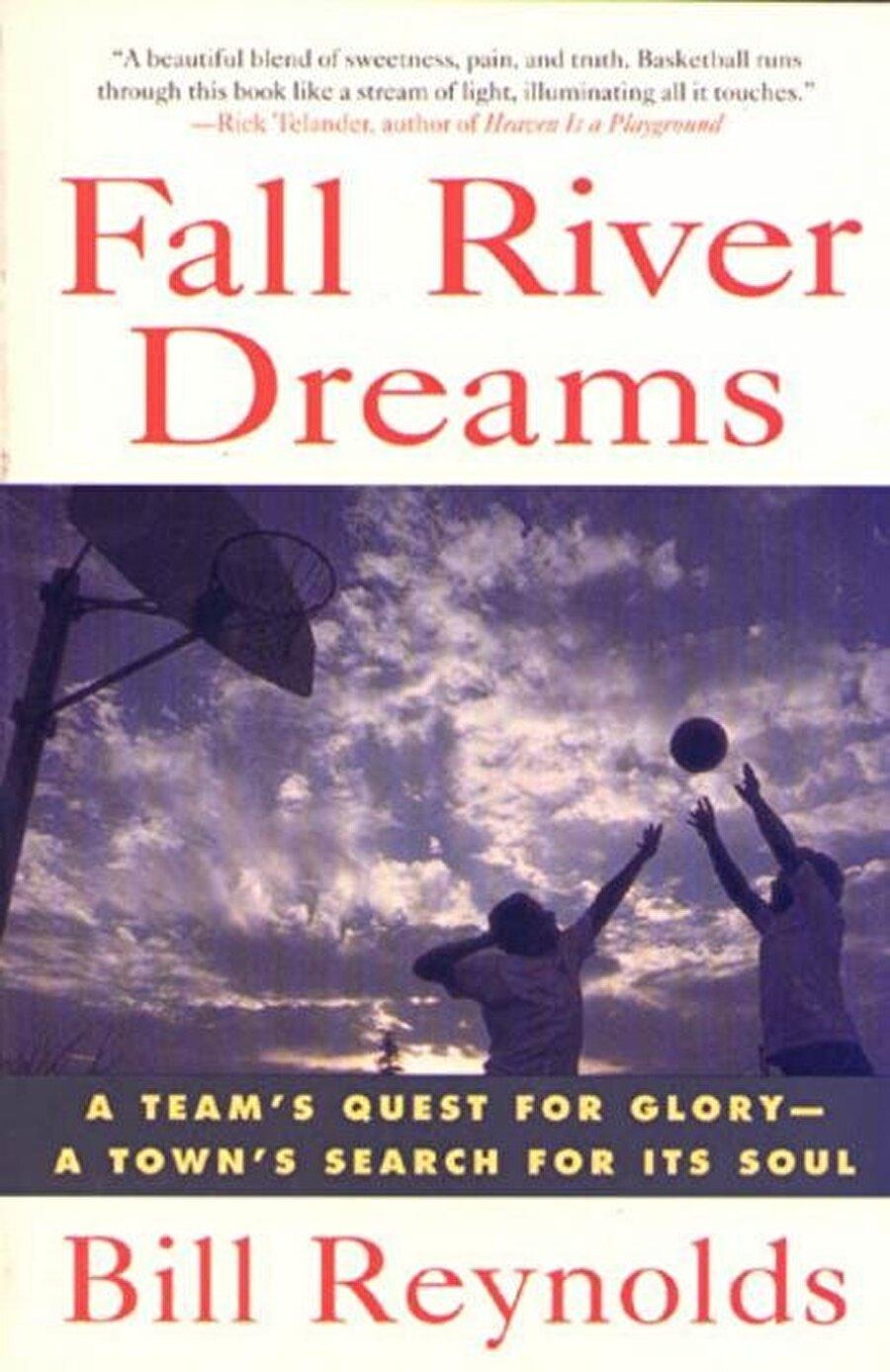 FALL RIVER DREAMS: Bill Reynolds
