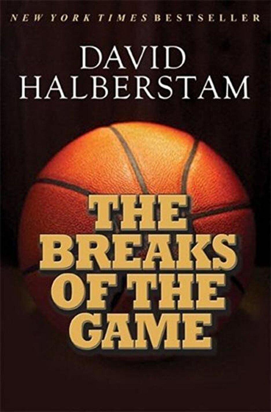 THE BREAKS OF THE GAME: David Halberstam