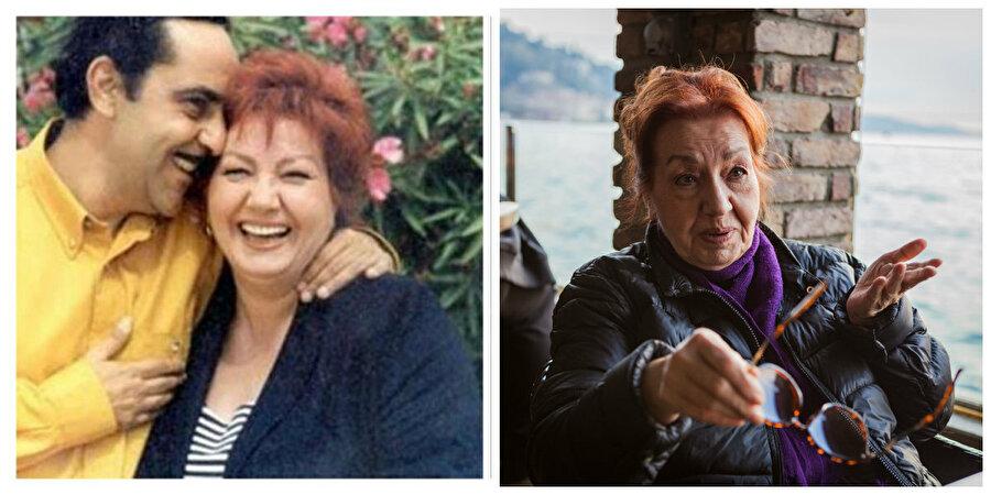 Güven Hokna                                      Ankara tiyatrosu deyince akla gelen ilk isimlerden biri olan Hokna, günümüzde de oyunculuğa devam ediyor. İkinci Hayat'tan sonra en çok ses getiren projesi Yaprak Dökümü olduğu için de, buradaki rolüyle anılıyor.