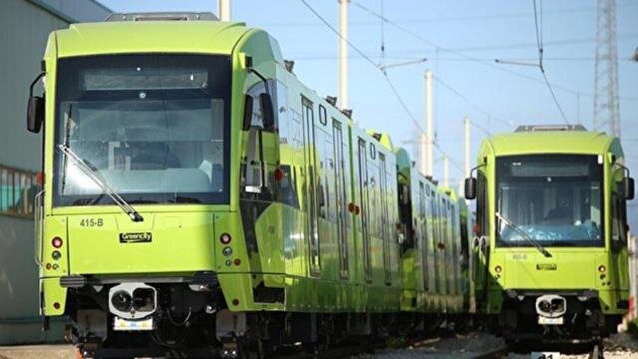 Türkiye'nin tramvay ihracatı için ilk adım gerçekleşti. Polonya'da düzenlenen ihaleyi kazanan Durmazlar Holding, Türkiye'nin ilk tramvay ihracatını Polonya'ya gerçekleştirecek.