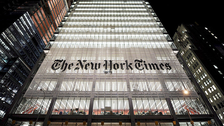 New York Times  New York Times gazetesi Trump'ın, 2 bin ABD askerinin bulunduğu Suriye'den çekilme ve askeri operasyonlara son verme kararının, Rusya ve İran'ın bölgede güçlenmesine sebep olacağını öne sürdü.