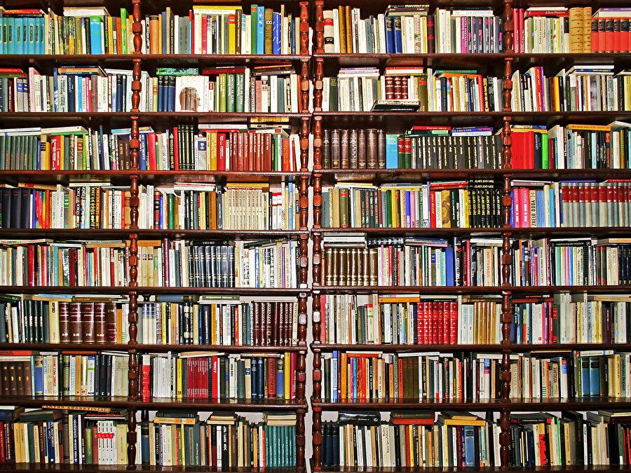 Kitap                                      Ortalama 17 liralık 118 adet kitap alabilirsiniz.