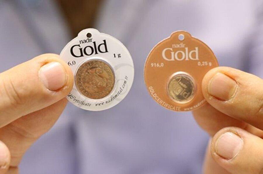 Altın                                      An itibariyle serbest piyasada 216 liraya alıcı bulan gram altından 9,35 gram alabiliyoruz.