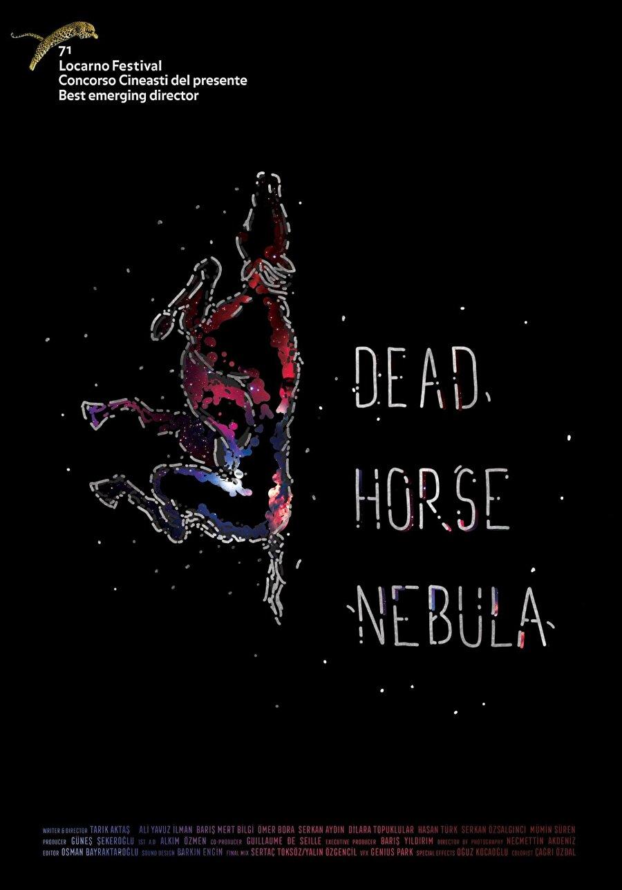 """6. Nebula                                                                           Tarık Aktaş'ın yönetmenliğini yaptığı """"Nebula"""", ruhun doğadaki yerini keşfeden bir gencin çıktığı yolculuğu konu ediniyor."""