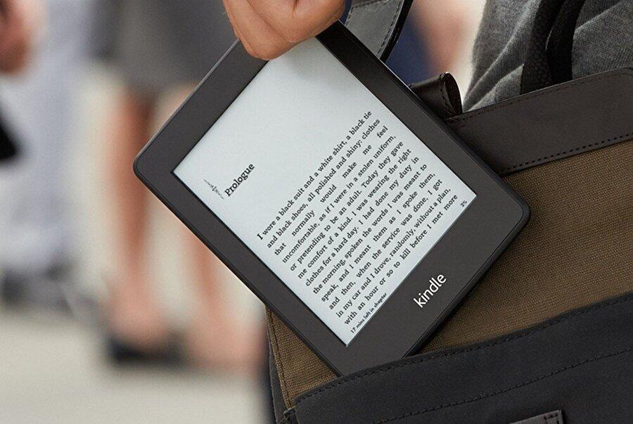 Elektronik kitap, dergi KDV'si artacak                                      Elektronik kitap, gazete ve dergiler için KDV orani yüzde 8 yerine yüzde 18 olarak uygulanacak. Basılı satılan gazete ve dergide yüzde 1, basılı kitapta ise yüzde 8 KDV uygulaması devam edecek.