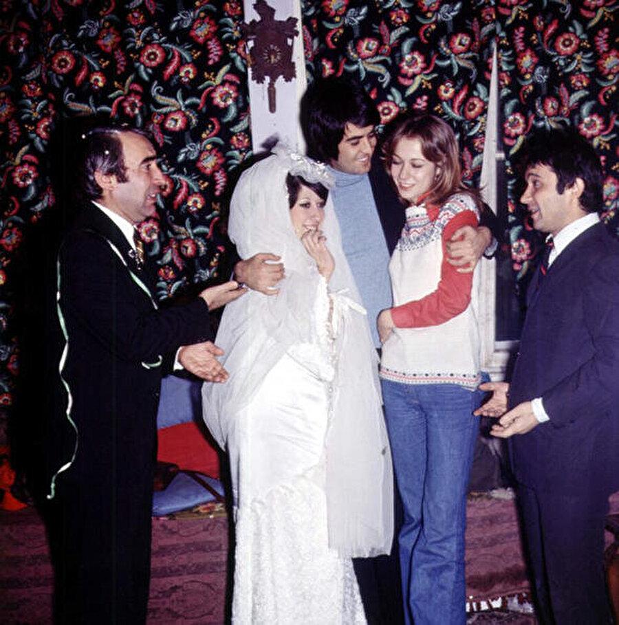 Uzun süre Adile Naşit ile birlikte Ertem Eğilmez filmlerinin ana kadrosunda yer aldı.