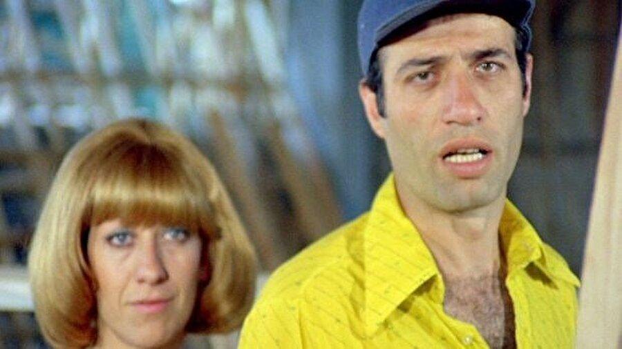 1978 yılında Avanak Apti filminde Kemal Sunal'la kamera karşısına geçti.