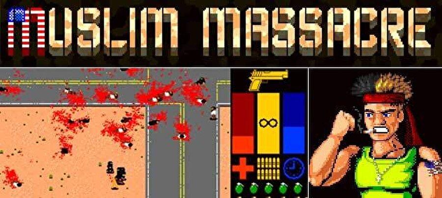 Muslım Massacre