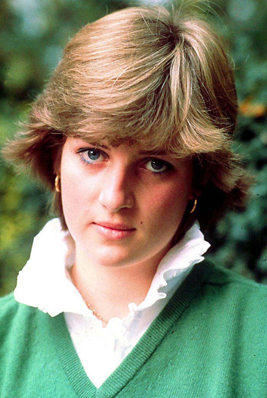 Prenses Diana aynı zamanda Elton John, George Michael ve Bryan Adams ile de arkadaştı.