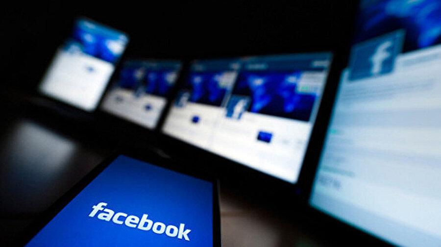 Facebook reklamlarında 'vergi dönemi'                                                                           Facebook'un internet sayfasında yer alan açıklamada, 1 Nisan 2019'dan itibaren, Türkiye'de vergi kanunlarında yakın zamanda yapılan değişiklik nedeniyle, şirketin artık Türkiye'de yerleşik olmayan kurum olarak KDV'ye tabi olacağı belirtildi.