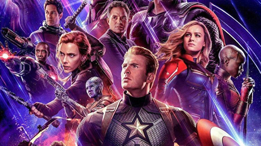 Avengers: Endgame daha vizyona girmeden ön bilet satışlarıyla rekor kırdı.                                                                                                                Marvel Sinematik Evreni'nin en son filmi olan ve merakla beklenen Avengers: Endgame 25 Nisan 2019 tarihinde beyaz perdede yerini alacak. Filmin ön satışa sunulan biletleri ise daha şimdiden tüm dünyada satış rekorları kırıyor.