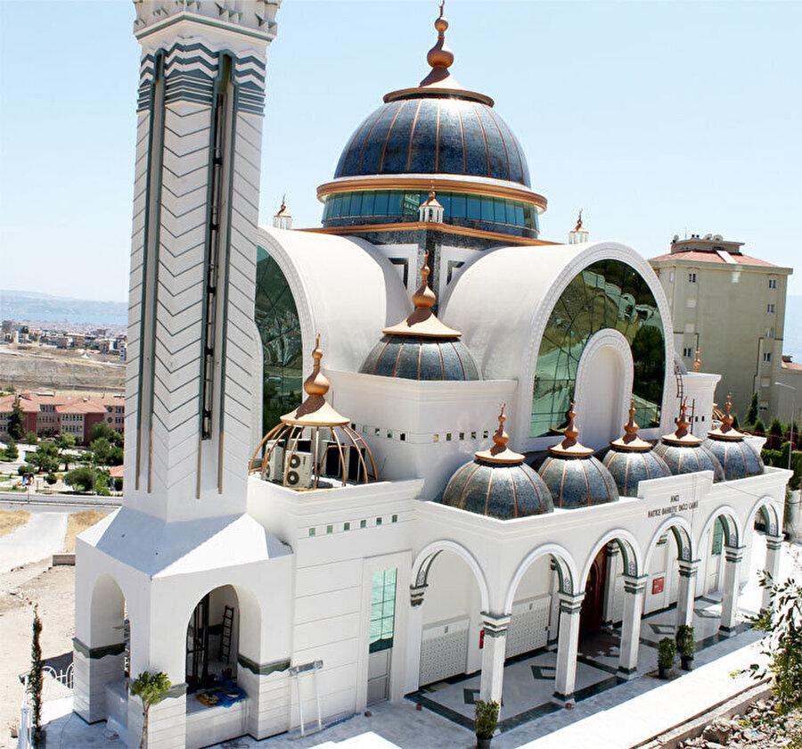 İzmir'deki camiler ramazana hazır