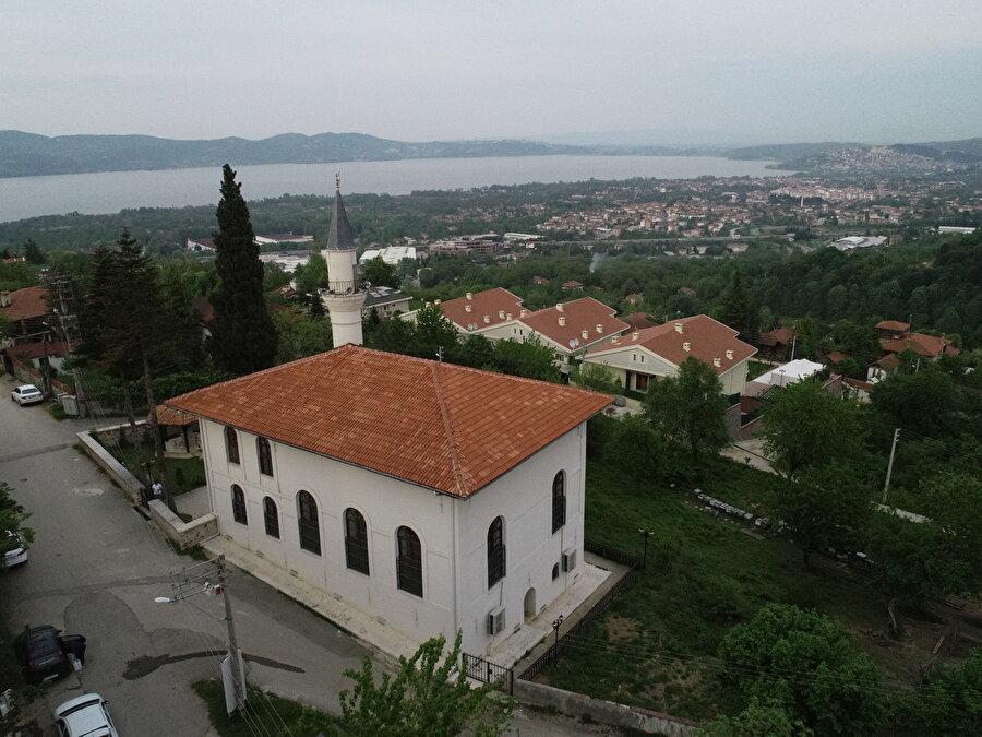 Hasan Fehmi Paşa camileri