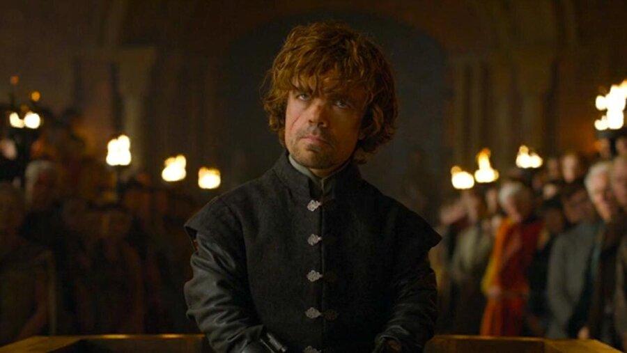 3. Jon'un Dany'i öldürme sebebi; Tyrion'u infaz edecek olması 
