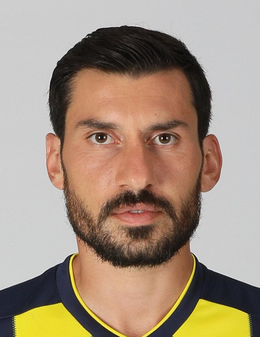 Şener ÖzbayraklıGeldiği takım: FenerbahçeDurum: KontratTarih:02.07.2019