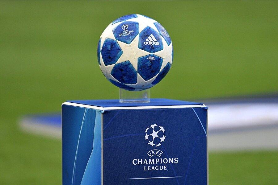 UEFA Şampiyonlar Ligi'nin finali, 30 Mayıs Cumartesi günü Atatürk Olimpiyat Stadı'nda oynanacak.