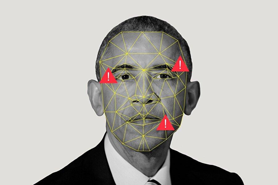 Yapay zekâ tarafından oluşturulmuş 'deepfake' ses ve videolar insanların kandırılmasına sebep oluyor İnsanların ses ve videoları gerçek görünecek şekilde manipüle etmelerini sağlayan 'Deepfake' teknolojisi, son yılların belki de en çok kullanılan yöntemlerinden biri. Deepfake giderek daha sofistike hale geliyor. Siber güvenlik uzmanları, bilgisayar korsanlarının kimlik avı dolandırıcılığı için teknolojiyi kullanabileceğinden endişe ediyor. Burada bilgisayar korsanları mağdurların özel bilgilerini teslim etmelerini sağlamak için başka biri olarak poz veriyorlar.Bazı şirketler, deepfake videoları tespit etmek için yapay zekâ güdümlü yazılımlar üzerinde çalışıyor. Ancak bu çabalar şu an hâlâ emekleme aşamasında.