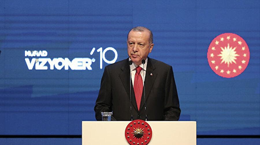 Cumhurbaşkanı Erdoğan'dan çirkin saldırıya tepki: Hesabı sorulacak