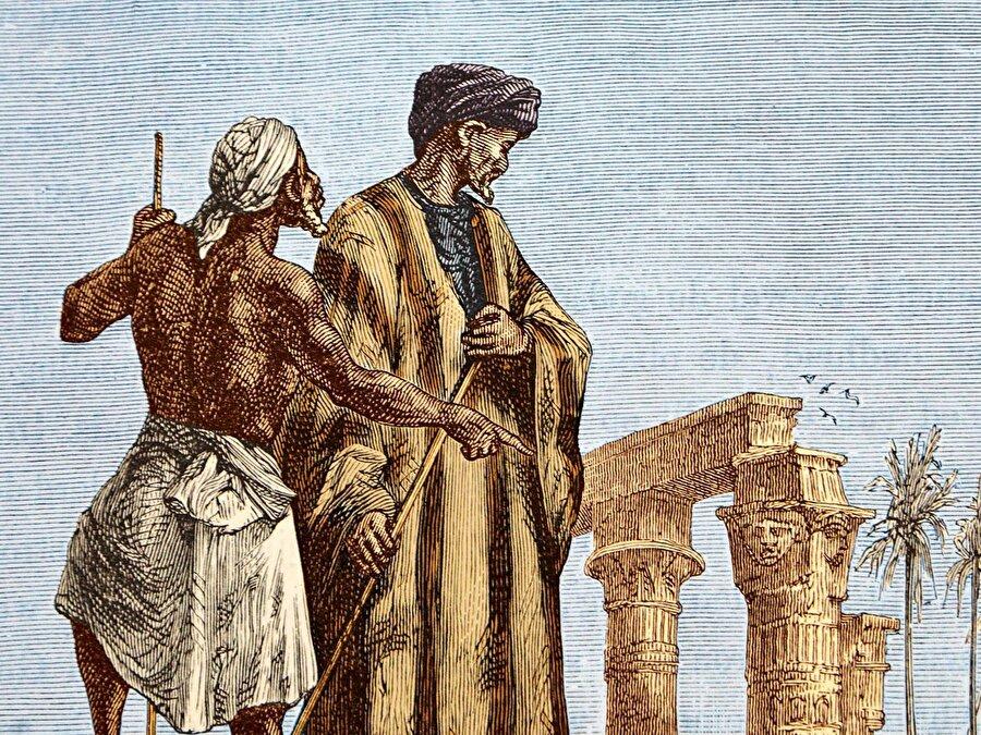 Sıradışı bir gezginin seyahatleri: İbn Battuta ve Seyahatnamesi