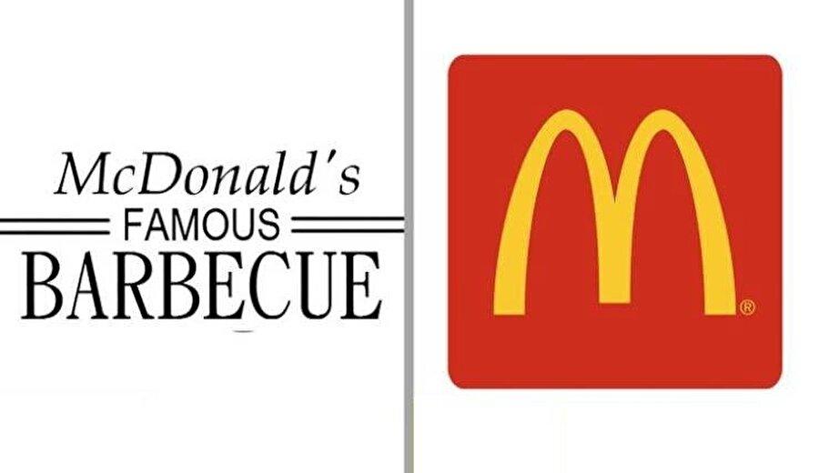 Mc Donald's Baba sana ne olmuş ya...