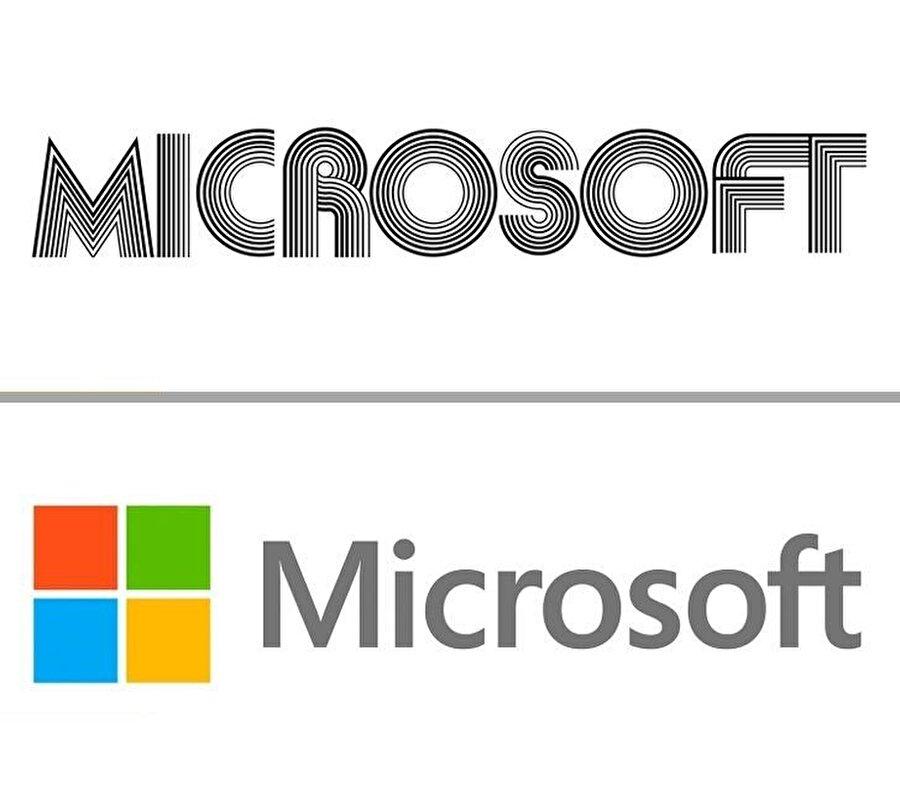 Microsoft Soft bir değişim olmuş.