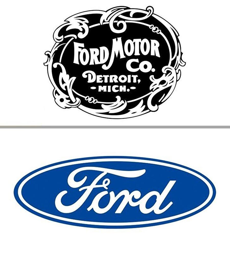 Ford Alırsın Ford, olursun lord.