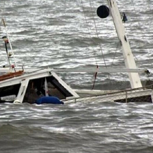 Fifty dead, scores missing after boat capsizes on Congo River