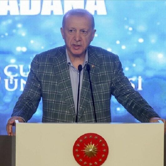 Nobody who trusts, invests in Turkey regrets it, says Erdogan