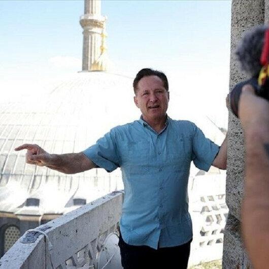 US TV show documents Ottoman Jews across Turkey