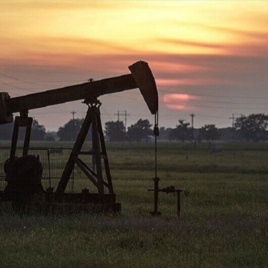 Oil prices mixed as supply-induced uncertainties continue