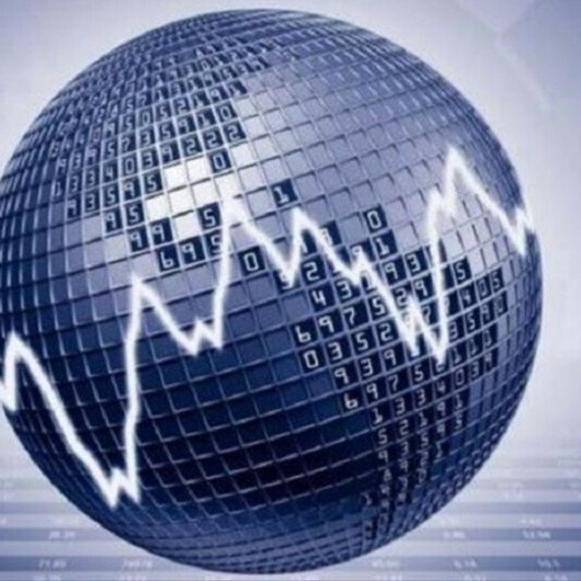 Global markets lock in US inflation figures
