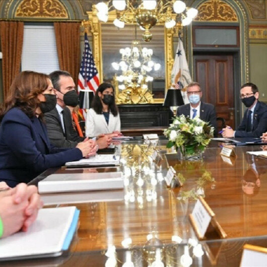 US affirms 'strength,' 'endurance' of bilateral ties with Israel