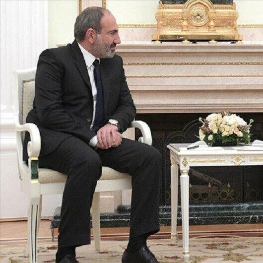 'Compare notes': Russian president, Armenian premier discuss Nagorno-Karabakh