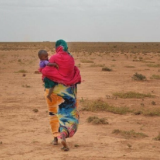 Spike in extreme poverty inevitable due to insufficient COVID-19 aid in Africa: Report