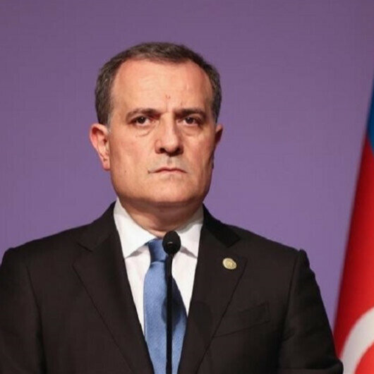 Azerbaijan says ready to normalize relations with Armenia