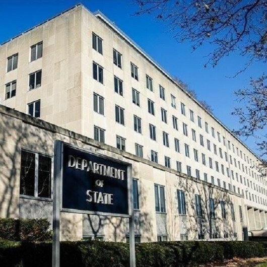 US does not intend to back normalization efforts with Syria: Blinken