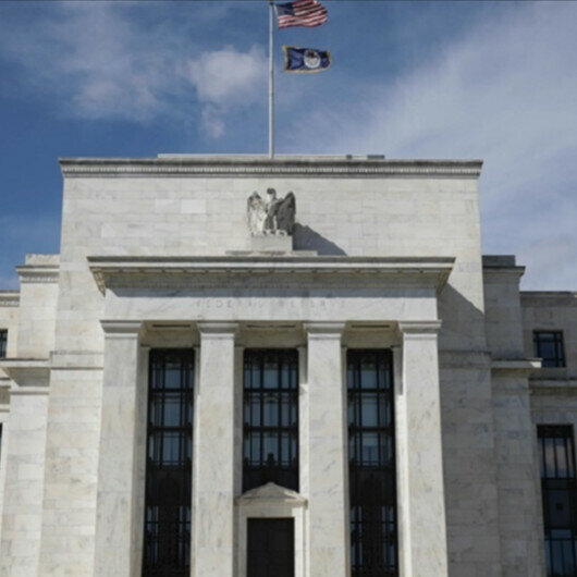 Fed tapering may start as soon as mid-November, minutes show