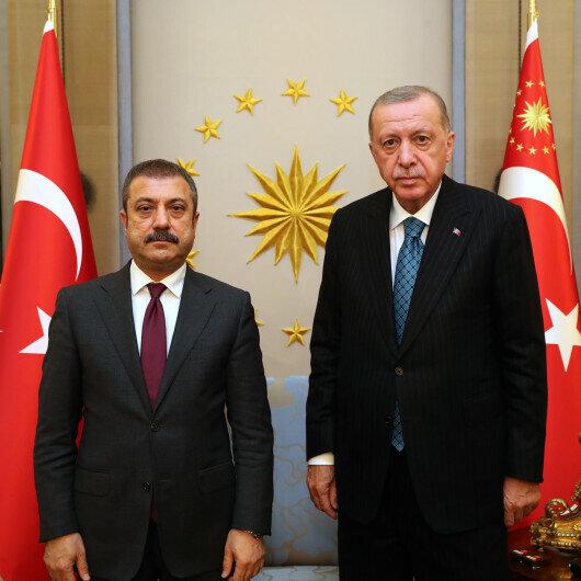 Turkish president marks 98th anniversary of declaration of Ankara as capital