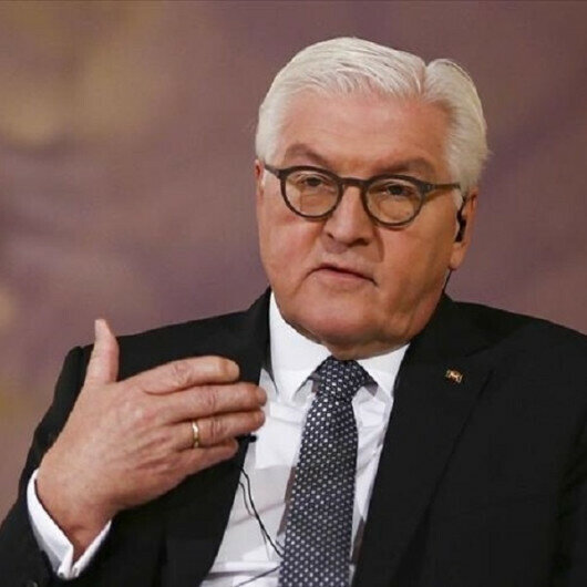West failed to reach political objectives in Afghanistan: German president