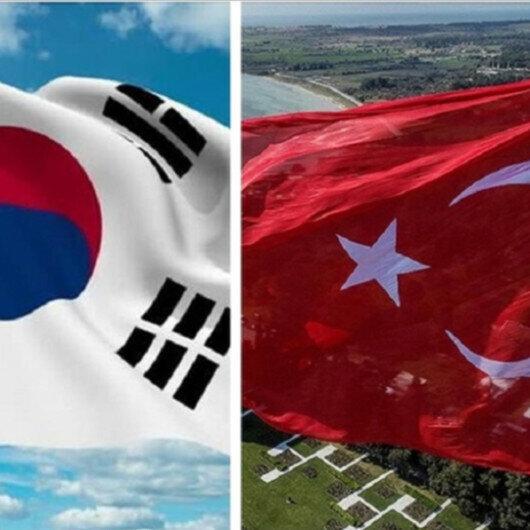 Turkey, South Korea reiterate strategic partnership