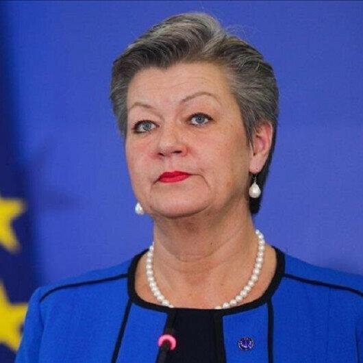EU Commission summons three EU ambassadors over situation of migrants