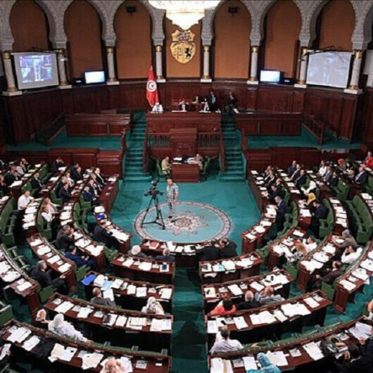 Francophone parliamentary assembly suspends Tunisia's membership