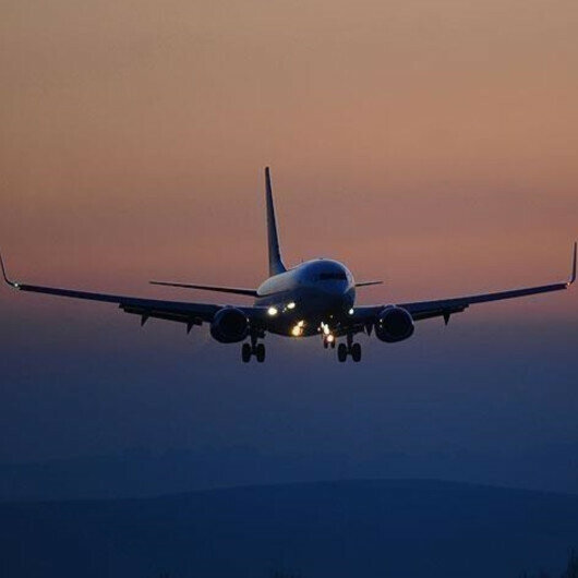 New Italian flag carrier ITA makes first flight