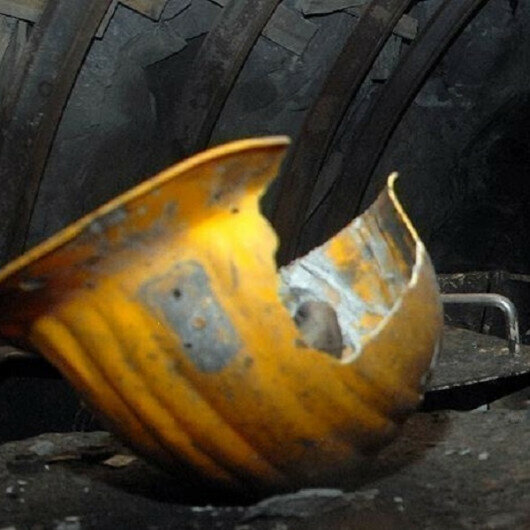 Four killed in China goldmine accident