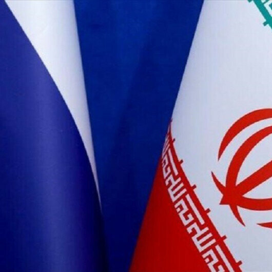 Russia discusses nuclear deal with Iran