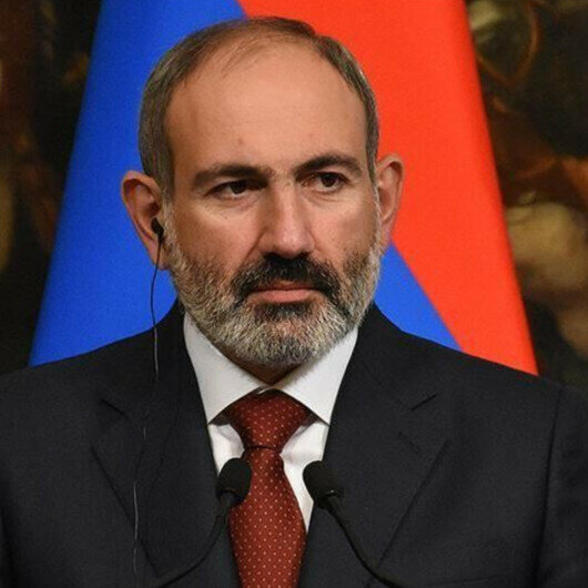 Armenia eyes normalization with Turkey, says prime minister