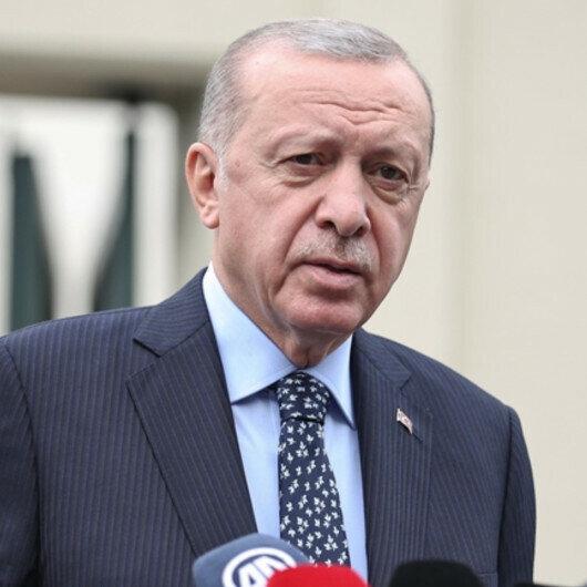 After Taliban talks, Erdogan says Turkey could run Kabul airport