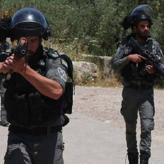 Israeli forces kill Palestinian man in West Bank