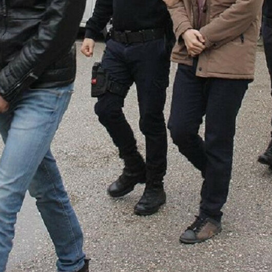Over 50 far-left terror suspects arrested in Turkey